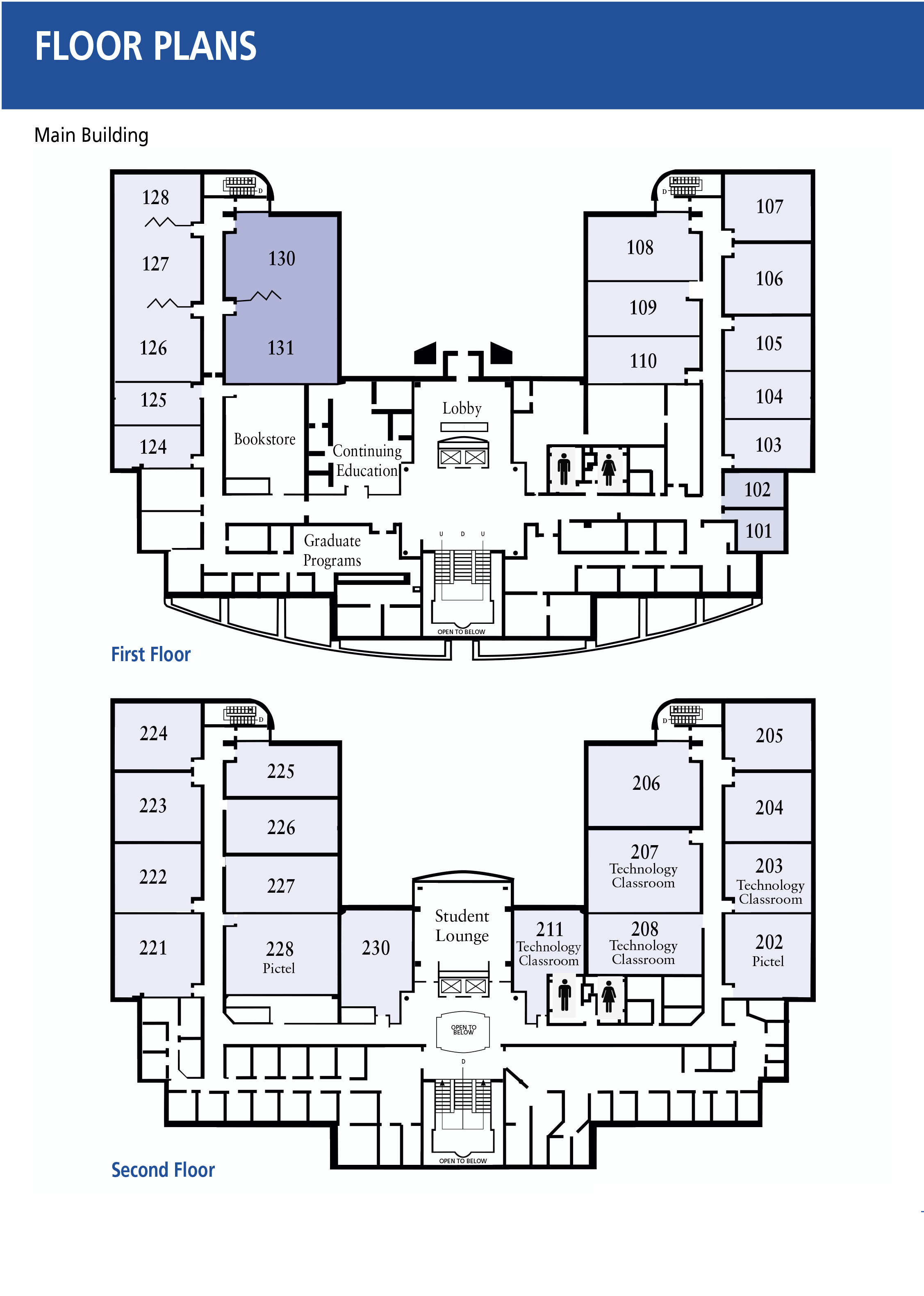 Floor plan penn state great valley for Floor plan websites