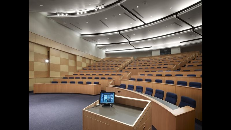 The Conference Center at Penn State Great Valley