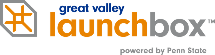 Great Valley LaunchBox logo