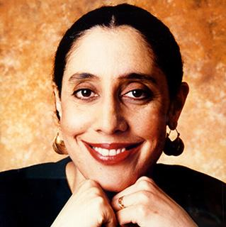 Civil Rights Attorney, Author Lani Guinier
