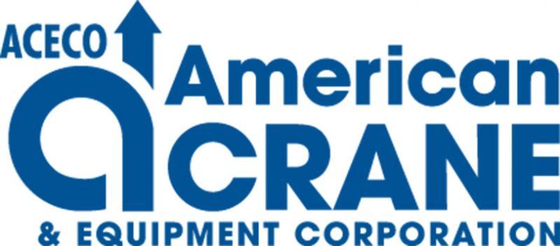 American Crane Logo