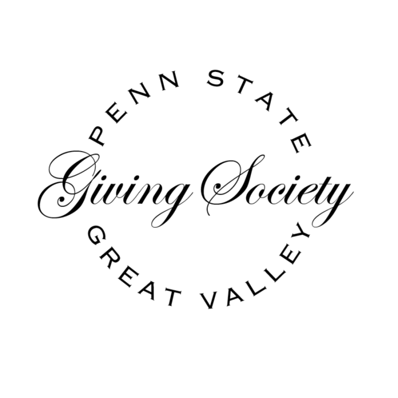 Great Valley Giving Society logo