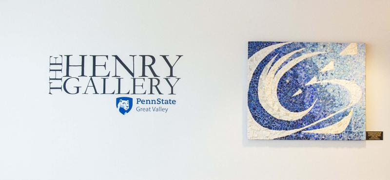 The Henry Gallery logo