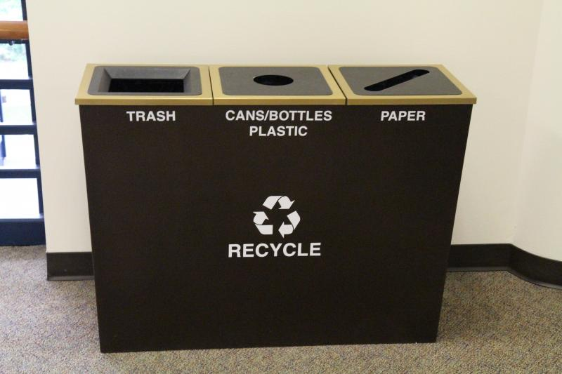Recycle bins   Penn State Great Valley on paper electronics, paper drop boxes, paper waste, paper management, paper signs, paper pulping, paper rubbish, paper recylcing, paper shredding, paper manufacturing, paper research, paper landfills, paper trash, paper cosmetic containers, paper products, paper trees, paper plastic, paper recycle box, paper recycle bin, paper recycle center,