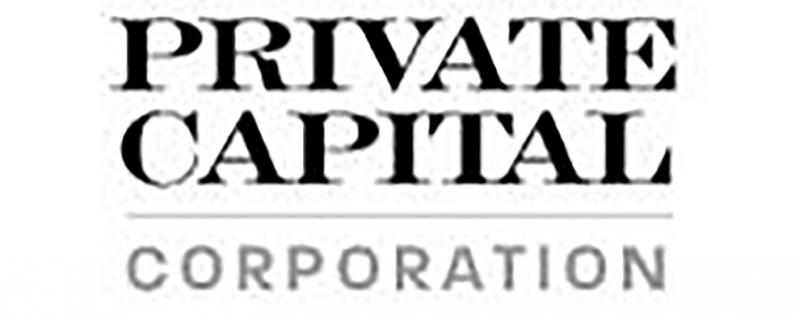 Private Capital Corp. Logo