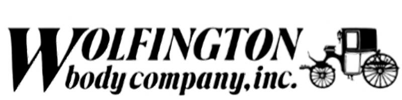 Wolfington Body Co. Logo