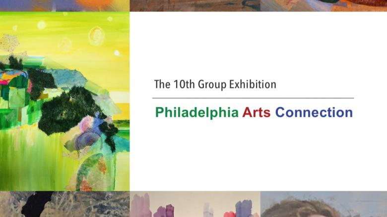 Works by the Philadelphia Arts Connection