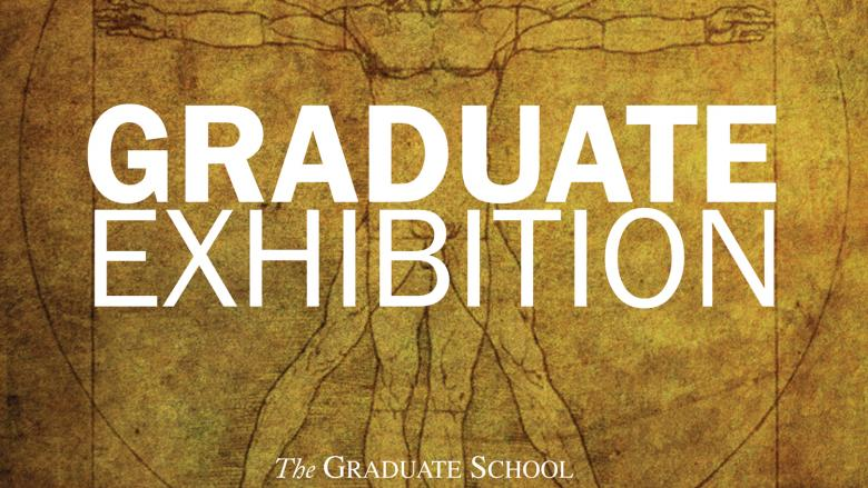 Graduate Exhibition logo