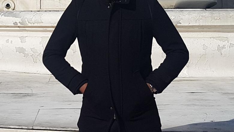 Headshot of Tayo Adekanye