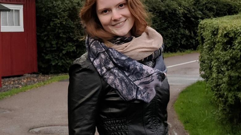 Headshot of Jennifer Bracken