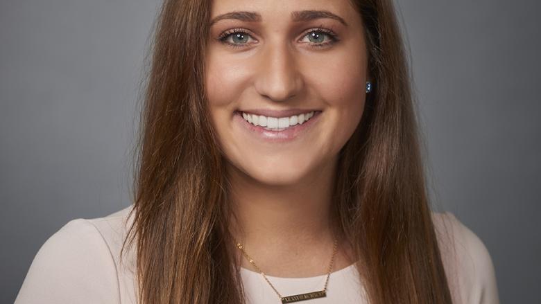 Headshot of Michaella Caruso
