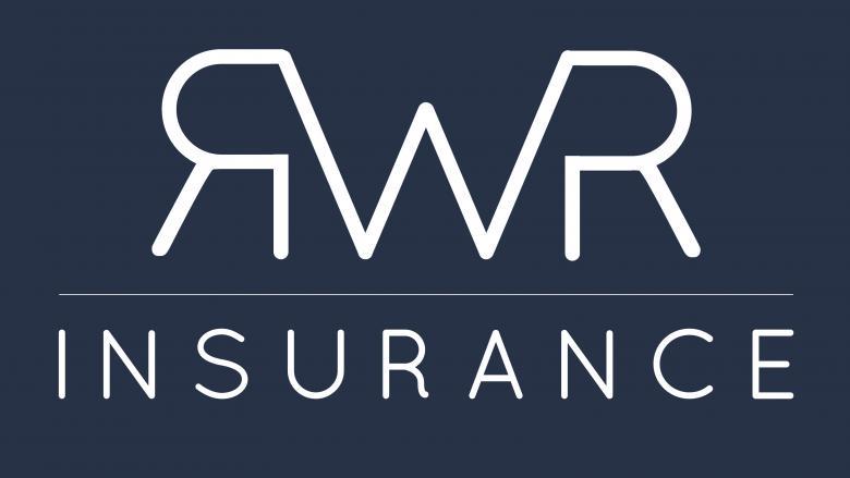 RWR Insurance logo