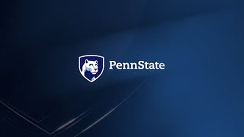 Congratulations from Penn State Alumni
